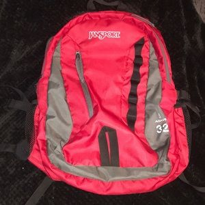 Like New Jansport backpack